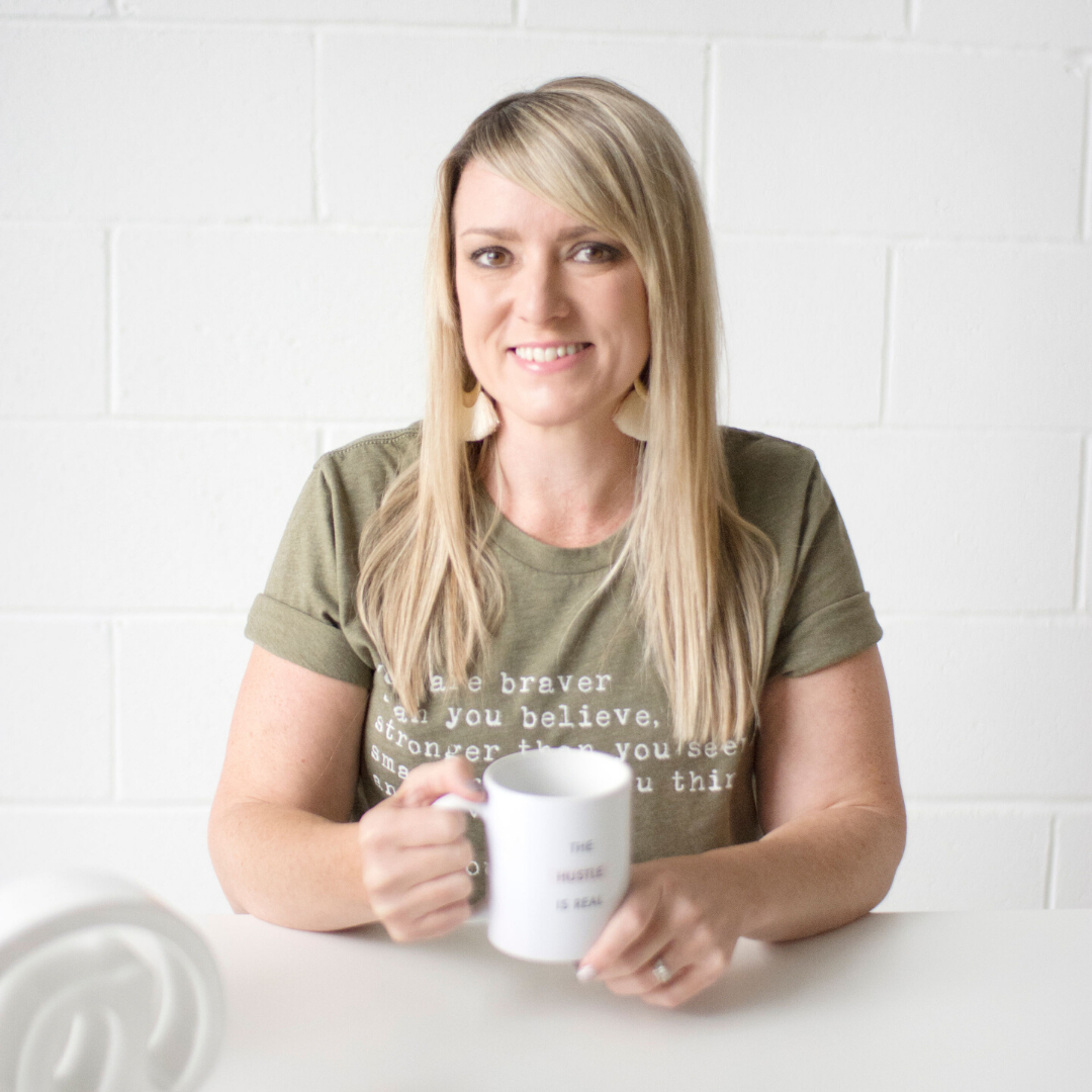 shannon side hustle to self-employed